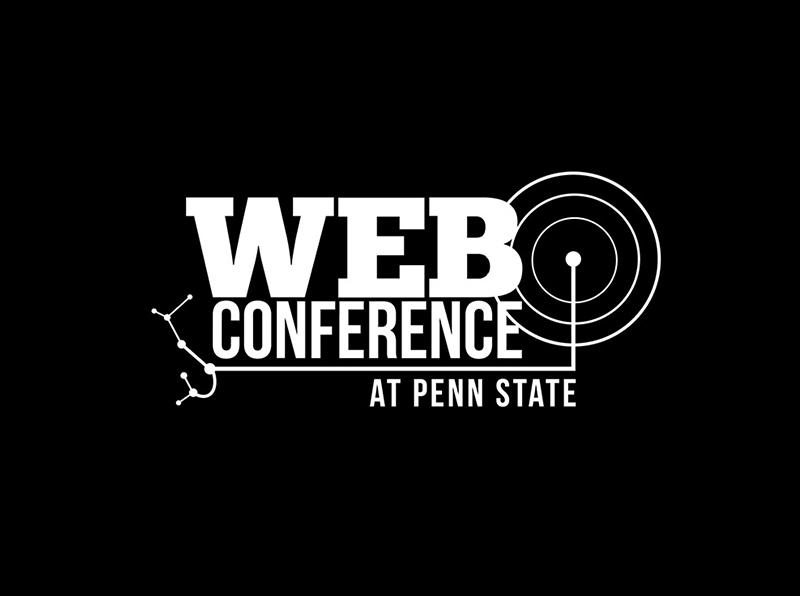 Web Conference Logo