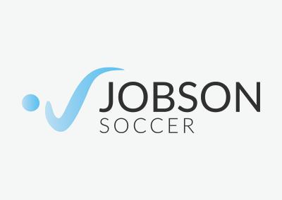 Jobson Soccer Logo