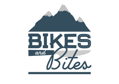 Bikes and Bites Logo