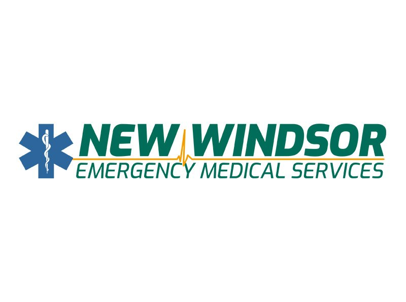 New Windsor EMS logo Firebrand Design & Business Solutions in Safety Harbor, FL