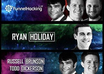 Clickfunnels Event Banners