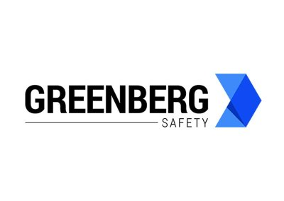 Greenberg Safety Logo