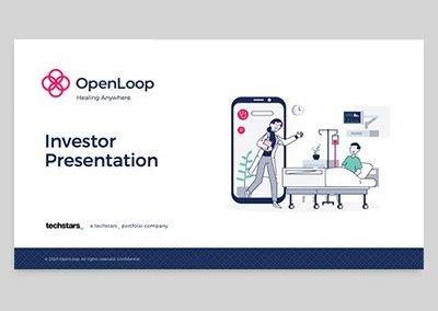 OpenLoop Investor Presentation
