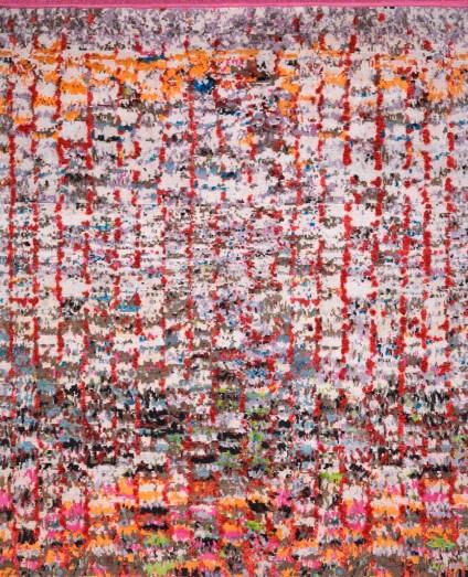 Jan Kath's Lost Weave for Iwan Maktabi