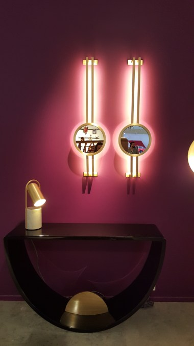 Art Factum, gallery, lights, Design Days Dubai, Dubai design, Design Fix, DesignFix