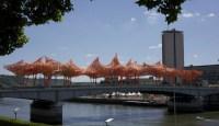 A Canopy | Design Flourishes