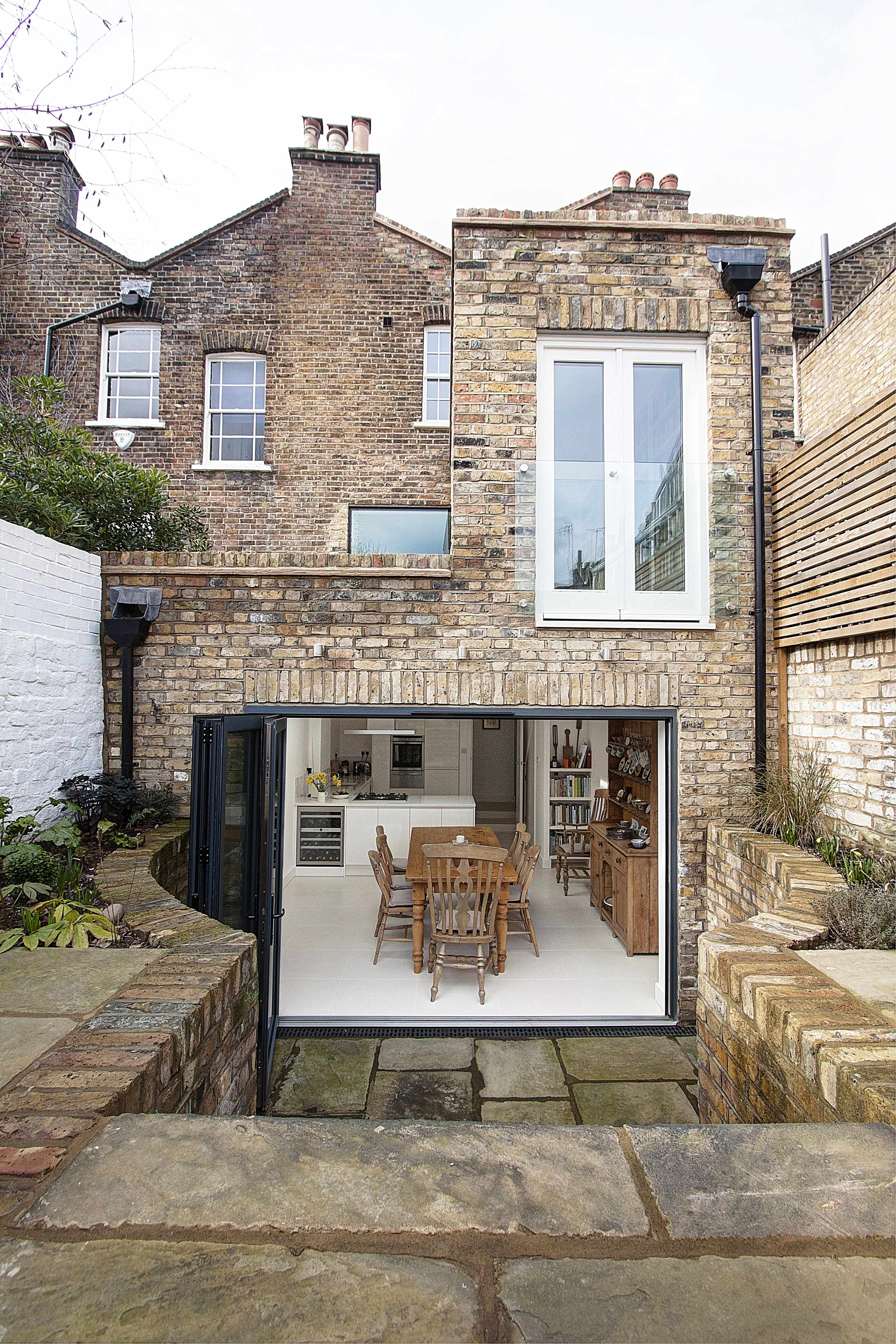 House Extension Ideas By DfM Architects Design For Me