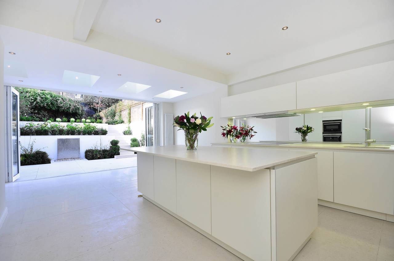 house extension ideas by dfm architects - design for me