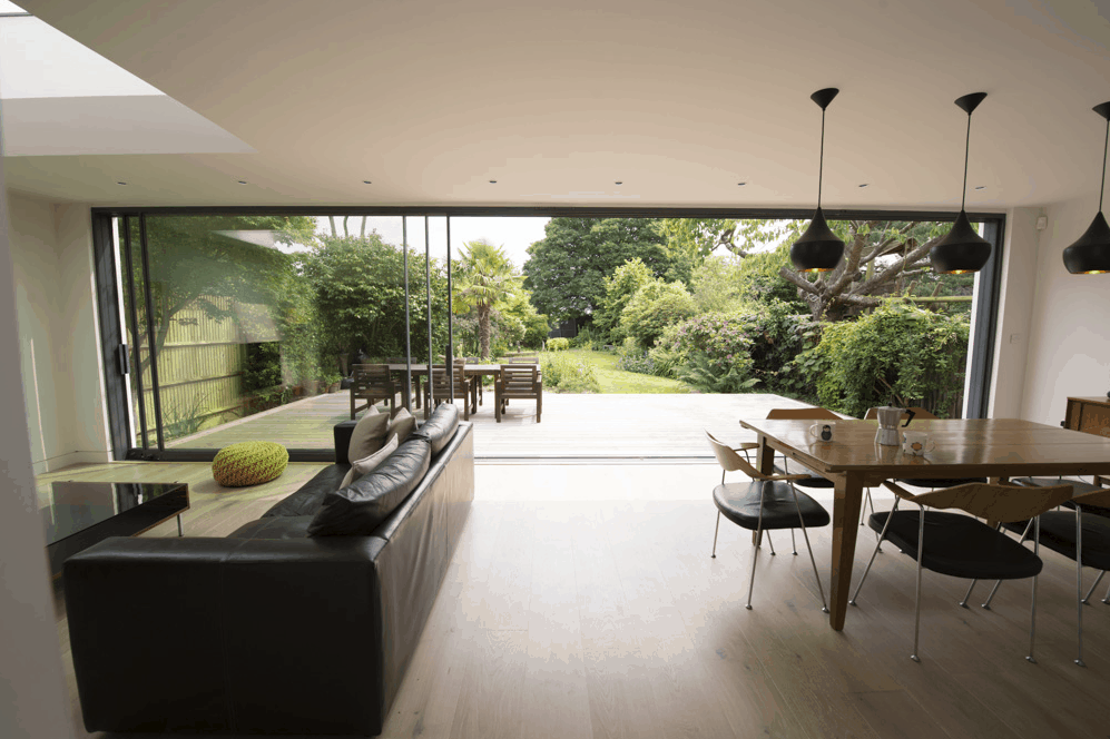 How Much Does A House Extension Cost? Design For Me
