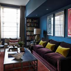 Contemporary Living Room Ideas Blue And White Curtains Design For Me Modern Colours