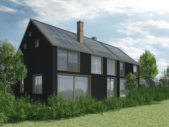 5 ways to build a low cost house Design for Me