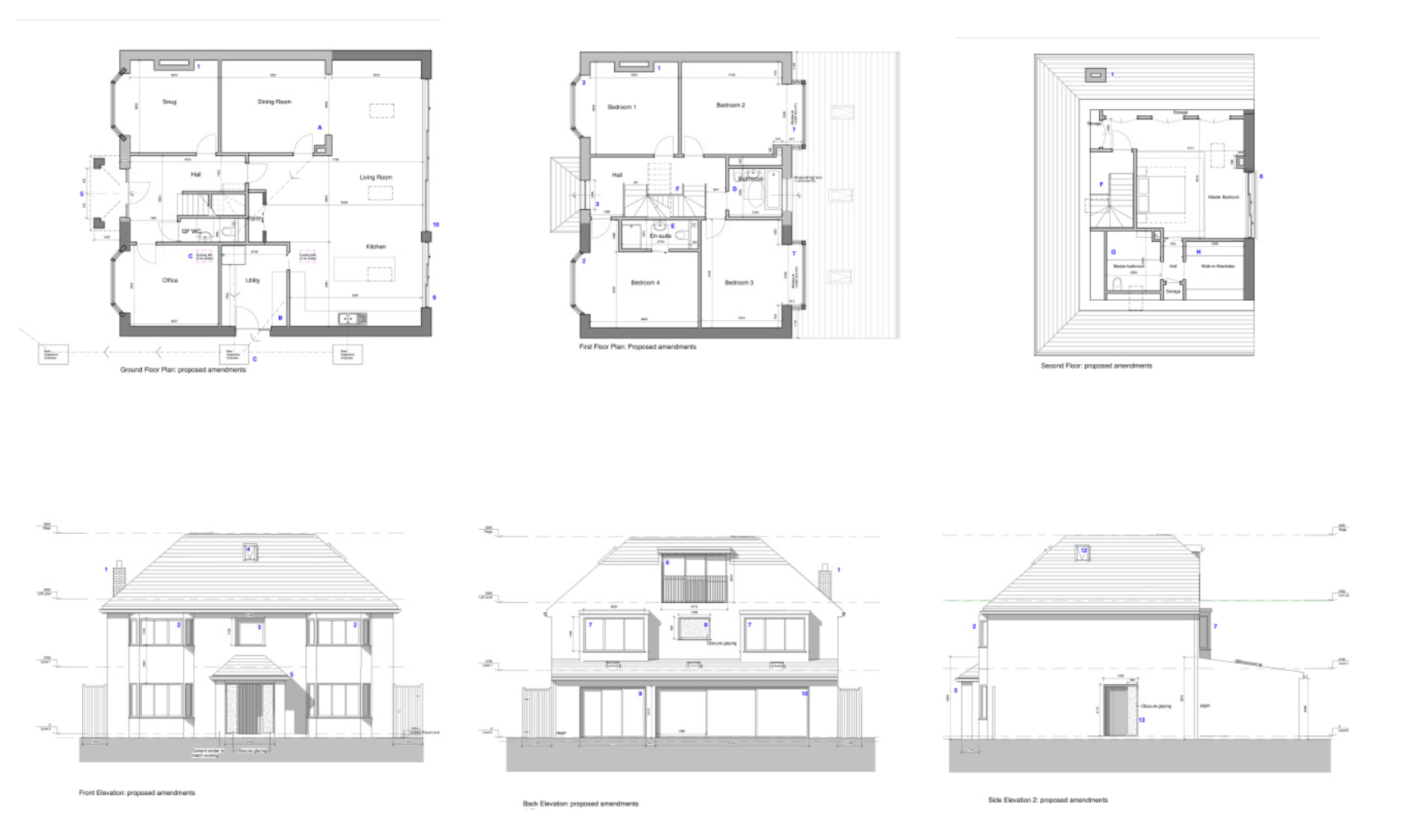 Renovation And Extension Cost Per Square Metre