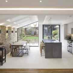 Kitchen Renovations On A Budget Value City Furniture Sets Side Return Extension Ideas - Design For Me