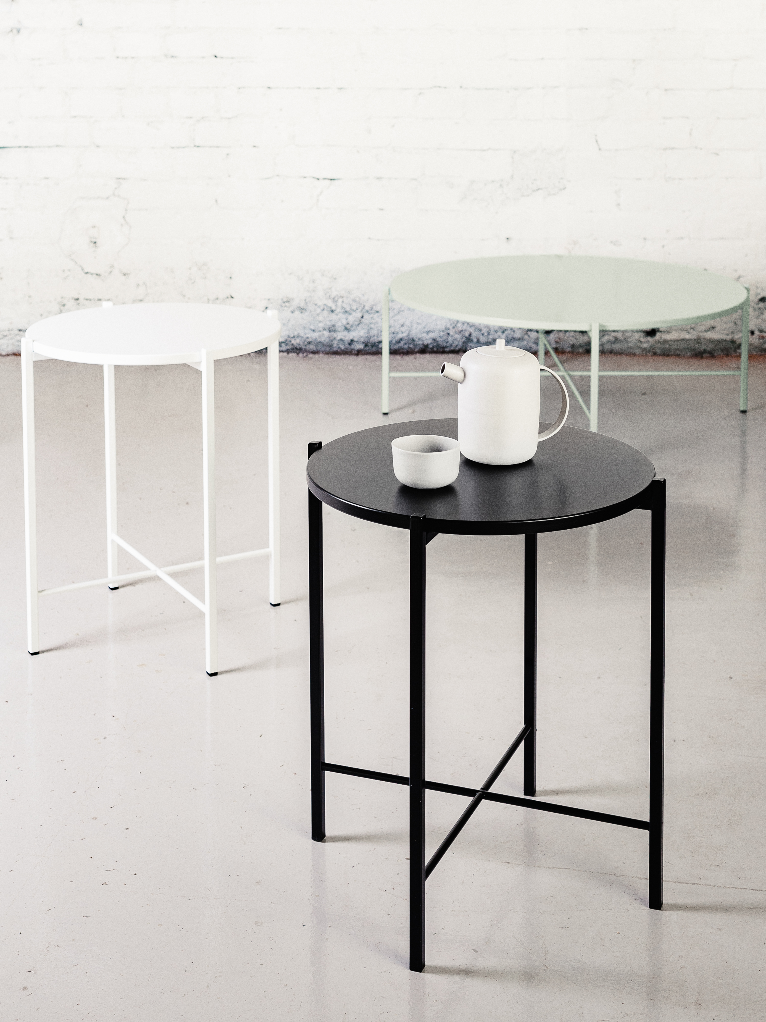 large round sofa tables what makes a good bed table  design from scandinavia