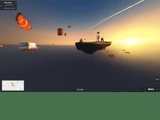 VR Scape