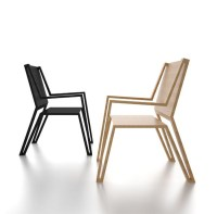 Top 5*contemporary wood chairs