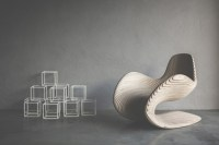 Contemporary and Iconic Chairs * Design Gallery Selection