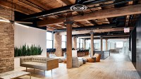Industrial Design Chicago Office by Those Architects