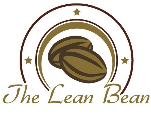 Lean Bean Logo