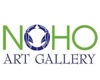 NOHO Art Gallery Logo