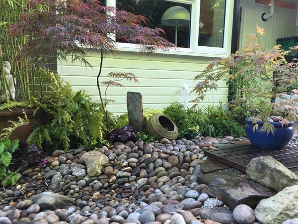 dry riverbed garden archives