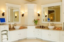 Bathrooms - Design Homes