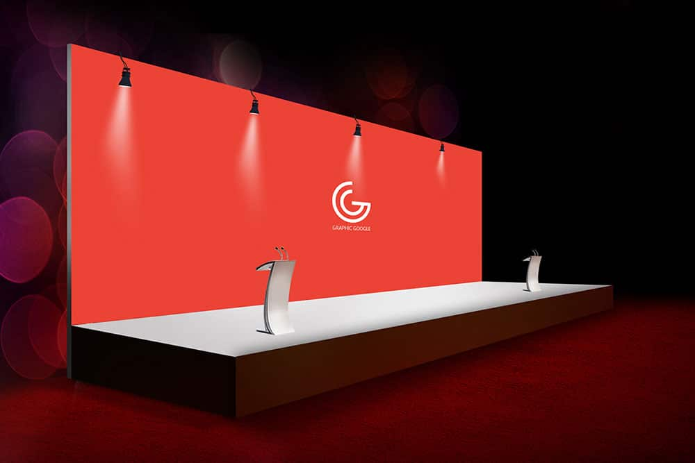 free download ceremony backdrop