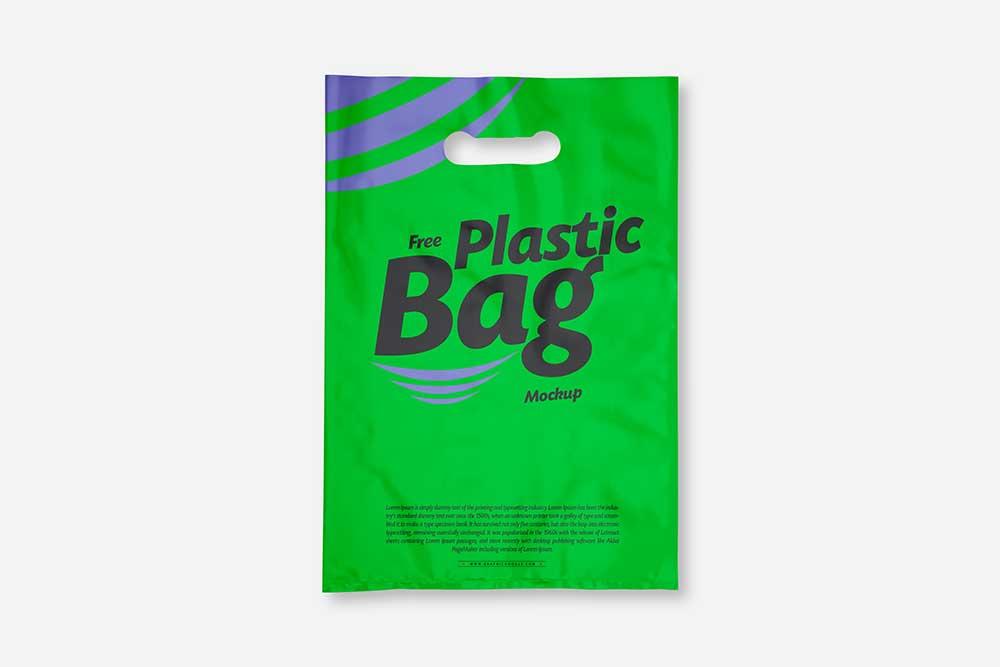 Both mockups are not allowed for redistribution. Free Download Plastic Bag Mockup In Psd Designhooks