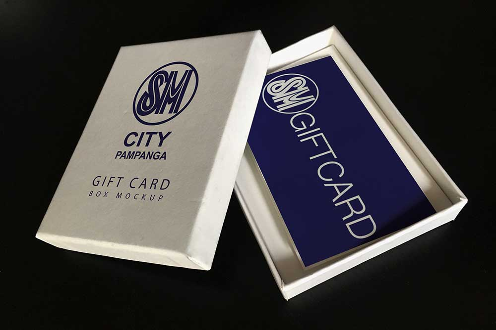 Download Download This Free Gift Card Box Mockup In PSD - Designhooks