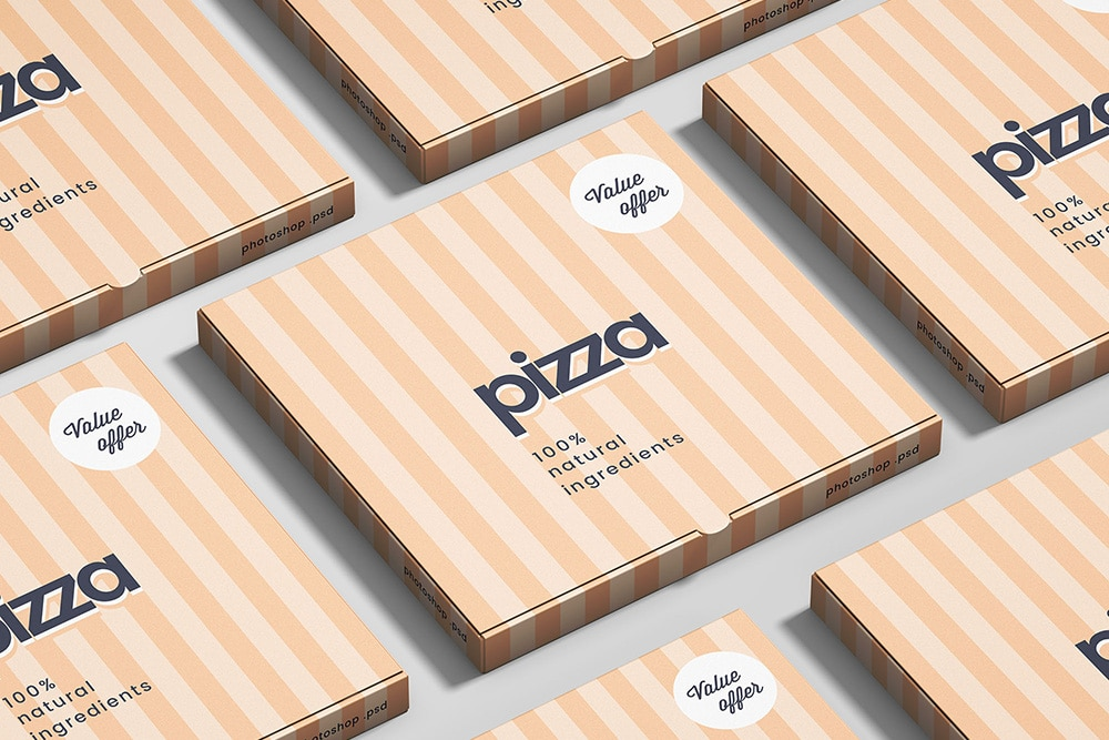 Download Download This Free Pizza Box Mockup - Designhooks