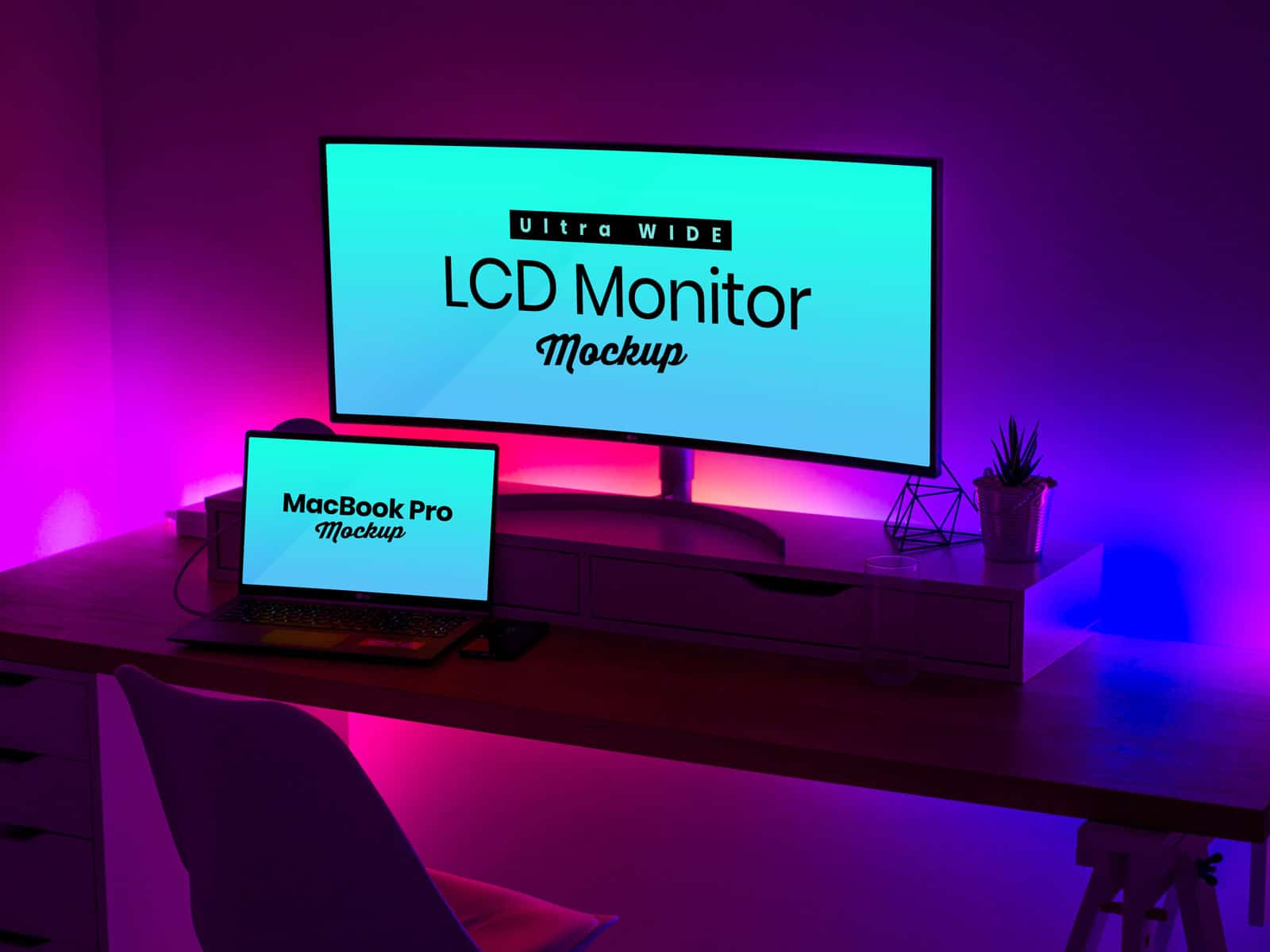 widescreen lcd monitor macbook