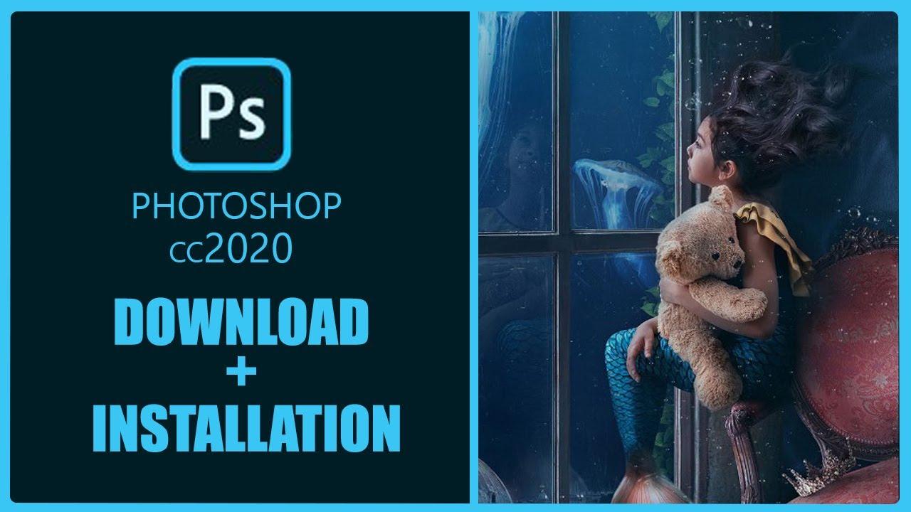 Adobe Photoshop CC 2021 v21.2.3.308 APK Full Crack Download