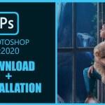 Adobe Photoshop CC 2020 Free Download
