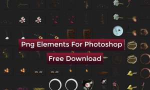 Png Elements For Photoshop Free Download - Free Elements PNG