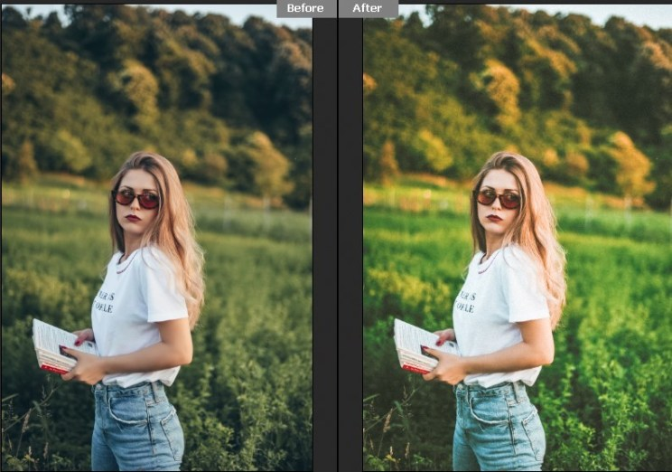 Top 10 Vintage Look Lightroom And Photoshop Presets