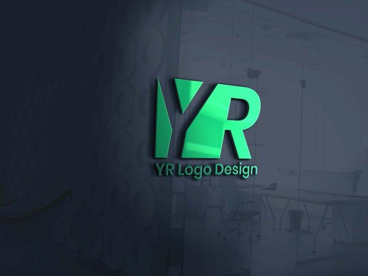 Yr Logo Illustrations & Vectors Free Download