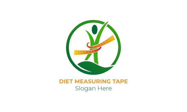Diet Logo Design
