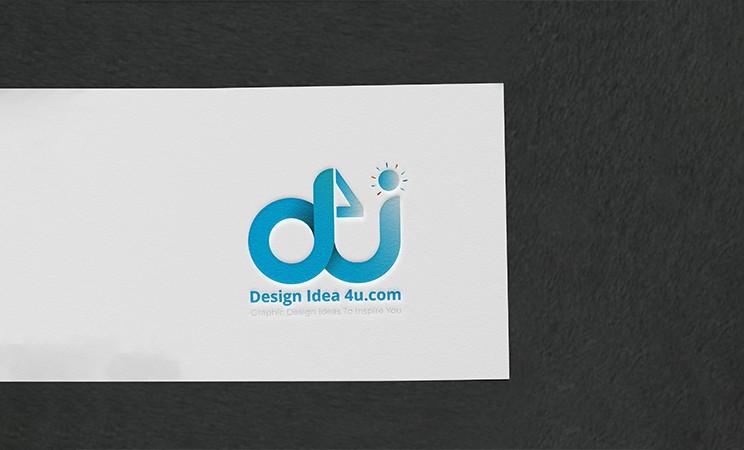 Best Modern Logo Mockup