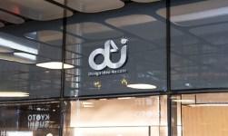 shop facade logo mockup