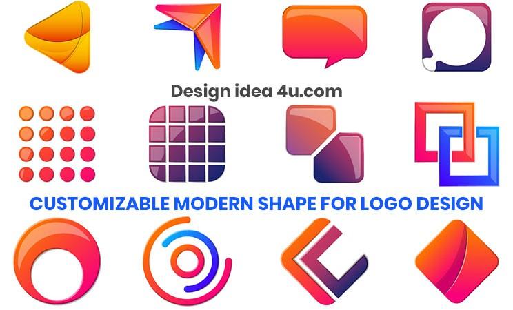 Logo Design Shape