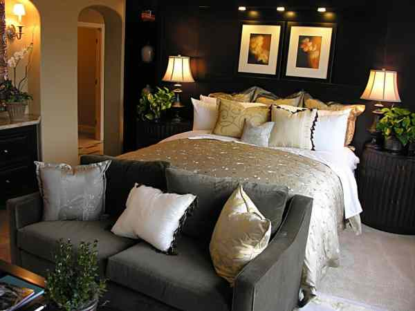 master bedroom decor Decorating Your Master Bedroom - DesignIdeasForYourBedroom
