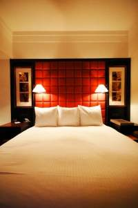 Choose King Size Headboards To Update Your Bedrooms With ...