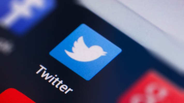 [TECH NEWS] Twitter took over a user's account and joked about reading their DMs