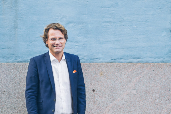 [TECH NEWS] Talking the future of media with Northzone's Pär-Jörgen Pärson