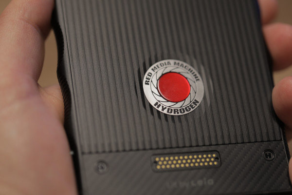 [TECH NEWS] Don't worry, RED's $1,595 titanium Hydrogen One is finally shipping