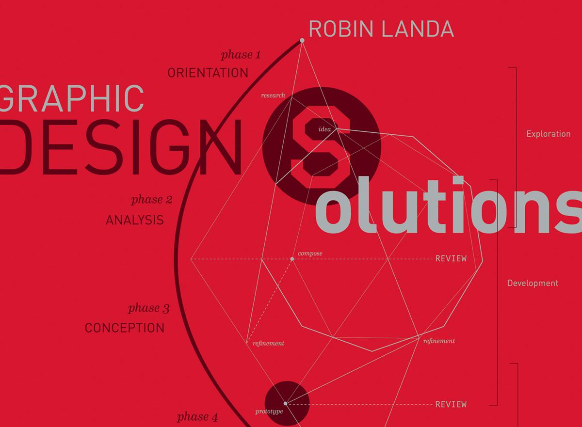 Robin Landa Joins Design Incubation