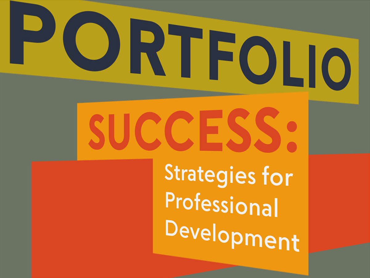 Portfolio Success: Strategies for Professional Development