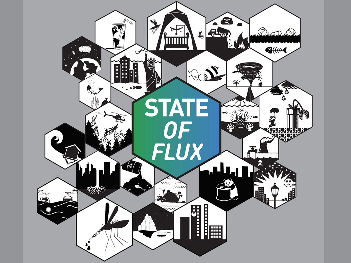 State of Flux