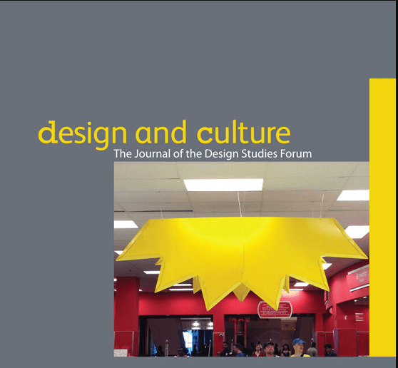 Design and Culture: Call for Editorial Board Members