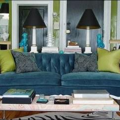 Peacock Living Room Inspired Mission Set Design Indulgences Luxeandlillies Com